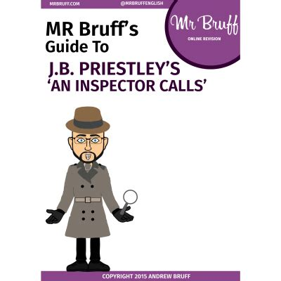 Inspector Calls Revision Notes Essay Free Papers and